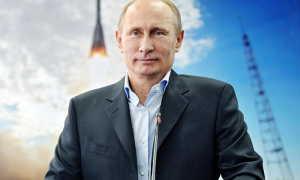 Владимир Путин: соционика и психософия