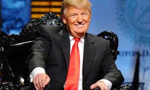 Дональд Трамп: соционика и психософия
