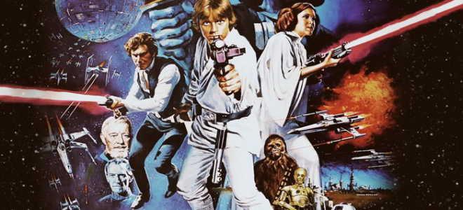 Звездные войны: соционика, психософия